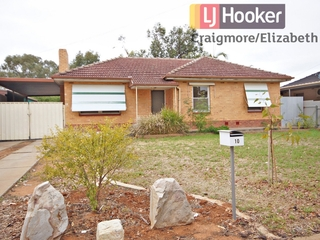 10 Bloomfield Crescent Elizabeth Downs , SA, 5113