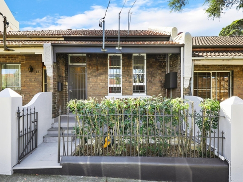 15 Pemell Street Newtown, NSW 2042