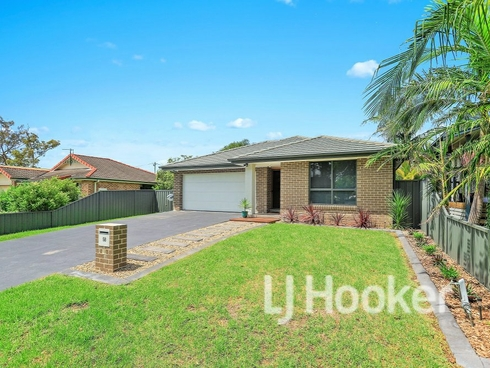 58 Mustang Drive Sanctuary Point, NSW 2540