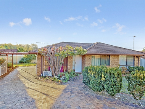 6 Heliodor Place Eagle Vale, NSW 2558