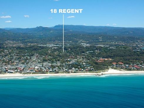 18 Regent Street Currumbin, QLD 4223